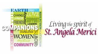 Companion Of Angela Merici are thriving around the world.