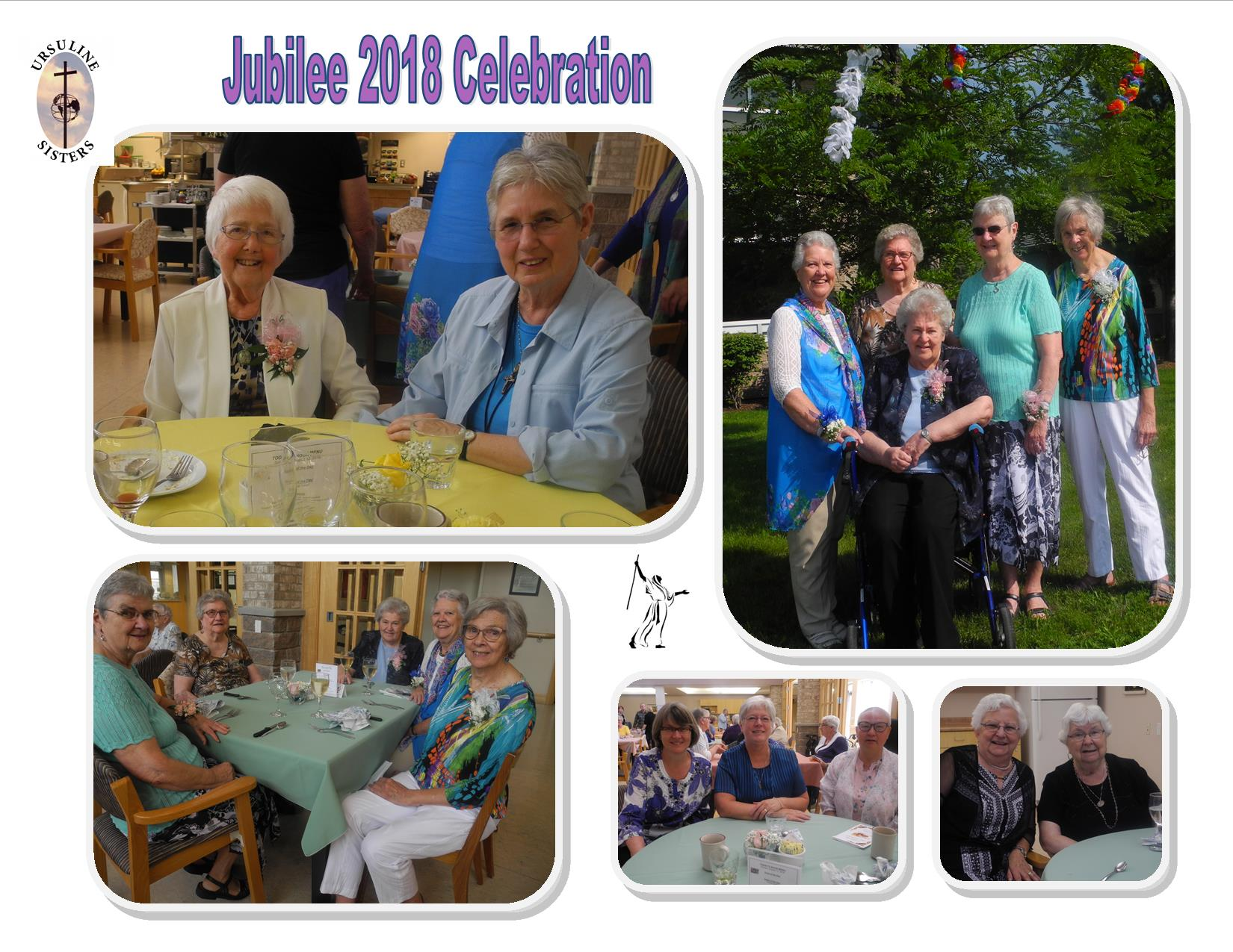 Jubilee Celebration 2018