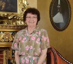 Sister Mary Frances Dorschell