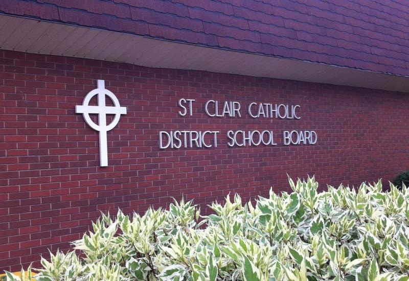 School's new name has roots in CK's Catholic history