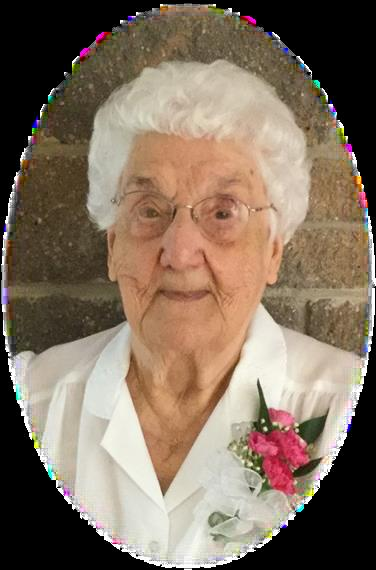 Sr. Julma Dries entered Eternal Life on Tues. Nov. 26th, 2019