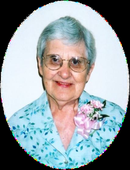 SISTER MARGARET (Margaret Aimee) PRAY entered into Eternal Life On March 5th, 2020